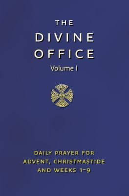 The Divine Office, Volume 1