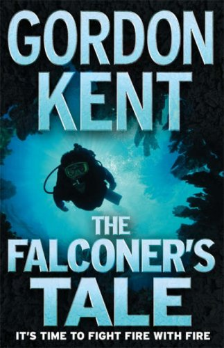 The Falconer's Tale 9780007178766