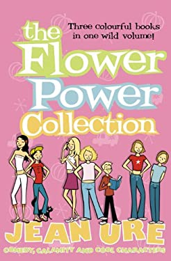 The Flower Power Collection: Passion Flower, Shrinking Violet and Pumpkin Pie