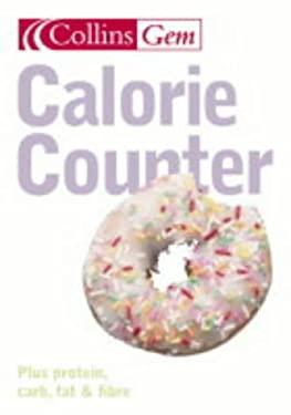 The Gem Calorie Counter