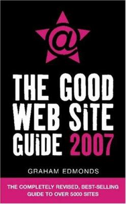 The Good Web Site Guide
