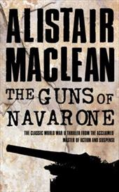 The Guns of Navarone 11823768