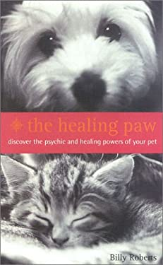 The Healing Paw: Not All Angels Have Wings
