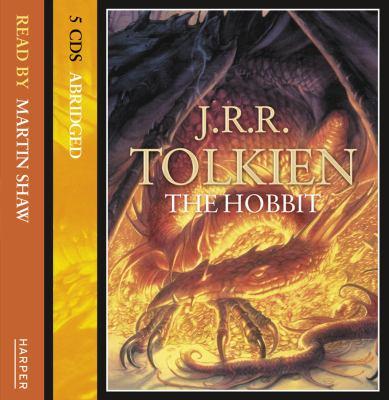 The Hobbit 9780007106776