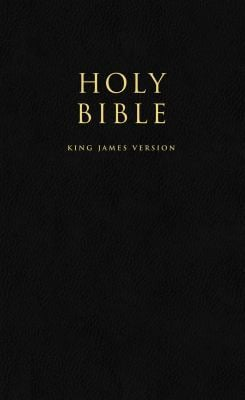 The Holy Bible-KJV