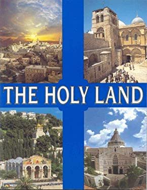 The Holy Land Israel