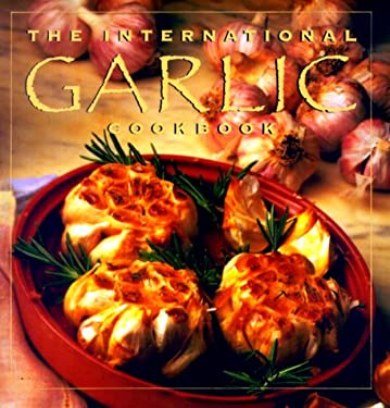 The International Garlic Cookbook 9780002250566