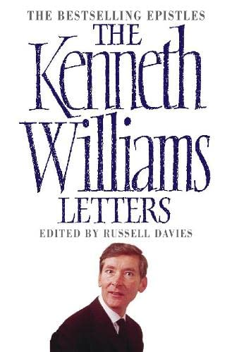 The Kenneth Williams Letters