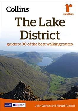 The Lake District 9780007389919