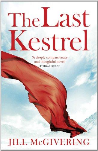 The Last Kestrel 9780007338177