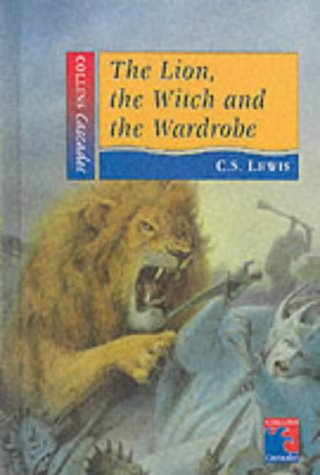 The Lion, the Witch and the Wardrobe 9780003300093