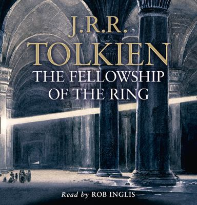 The Lord of the Rings 9780007141296