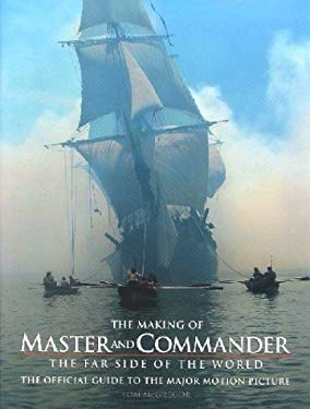 The Making of Master and Commander, the Far Side of the World