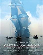 The Making of Master and Commander, the Far Side of the World 107335