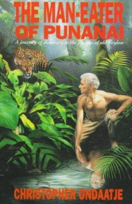 The Man-Eater of Punanai