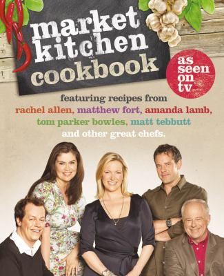 Market Kitchen Cookbook