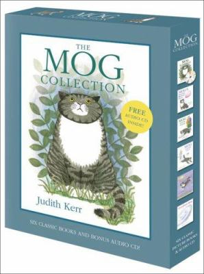 The Mog Collection [With CD]