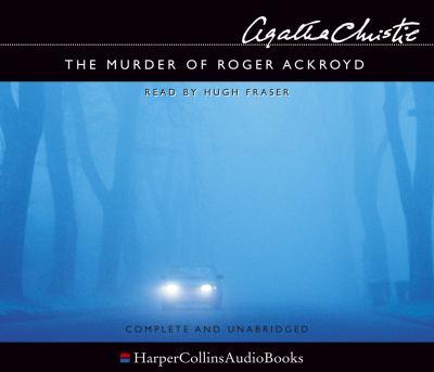 The Murder of Roger Ackroyd 9780007202058