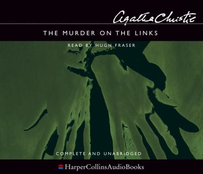 The Murder on the Links 9780007202065