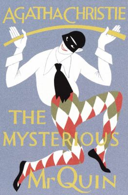 The Mysterious Mr Quin 9780007354641