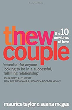 The New Couple: The 10 New Laws of Love