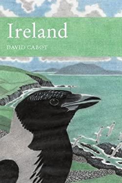 The New Naturalist: Ireland