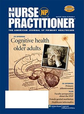 The Nurse Practitioner: The American Journal of Primary Healthcare