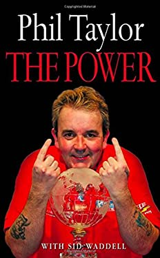The Power: My Autobiography