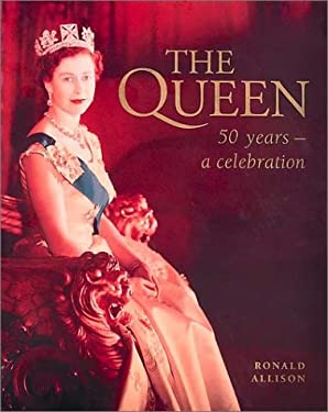 The Queen: 50 Years - A Celebration