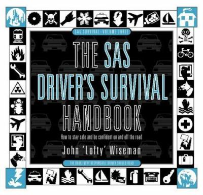 The SAS Driver's Survival Handbook 9780002558310