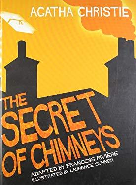 The Secret of Chimneys 9780007250592