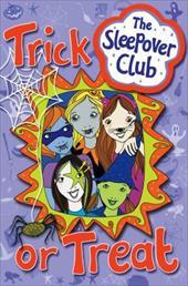 The Sleepover Club: Trick or Treat 108536