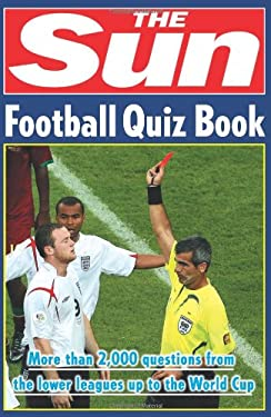 The Sun Football Quiz Book 9780007259755