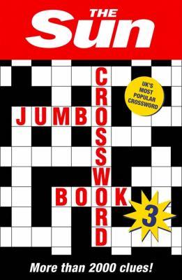 The Sun Jumbo Crossword Book 3: More Than 2000 Clues!