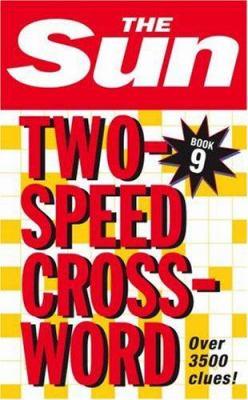 The Sun Two-Speed Crossword