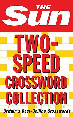 The Sun Two-Speed Crossword Collection 9780007281084