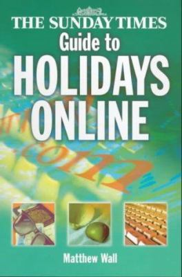The Sunday Times Guide to Holidays Online