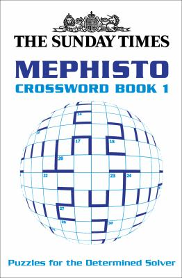 The Sunday Times Mephisto Crossword Book 1