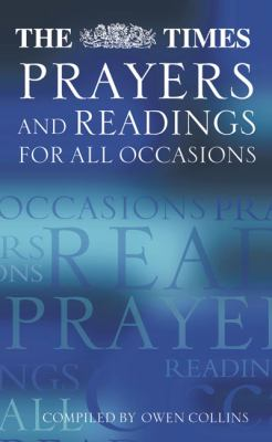 The Times: Prayers and Readings for All Occasions