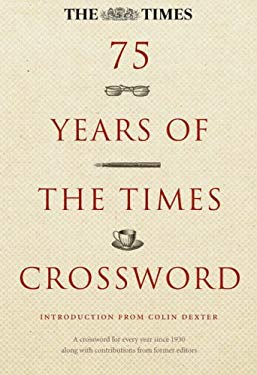 The Times: 75 Years of the Times Crossword