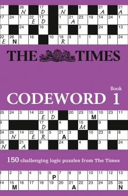 The Times Codeword, Book 1