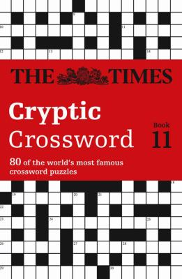 The Times Crossword Book 11