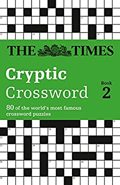 The Times Crossword Book 2: 2001