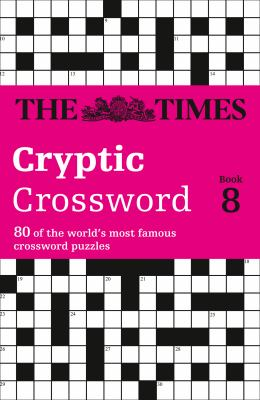 The Times Crossword Book 8