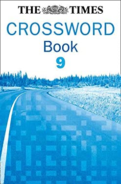 The Times Crossword Book 9