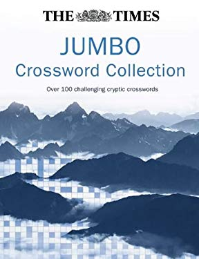 The Times Jumbo Crossword Collection
