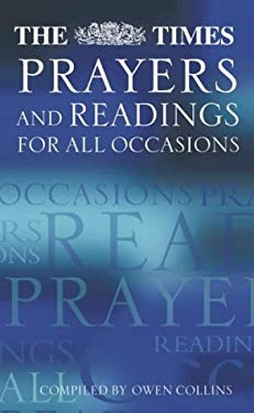 The Times Prayers and Readings for All Occasions