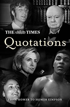The Times Quotations