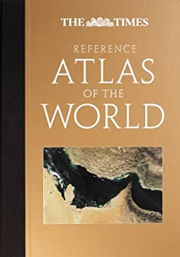The Times Reference Atlas of the World