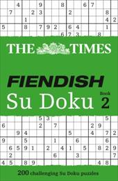 The Times: Fiendish Su Doku